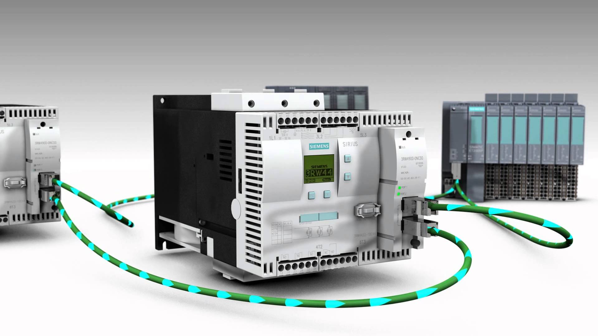 Siemens Automation Training Courses at Netmax